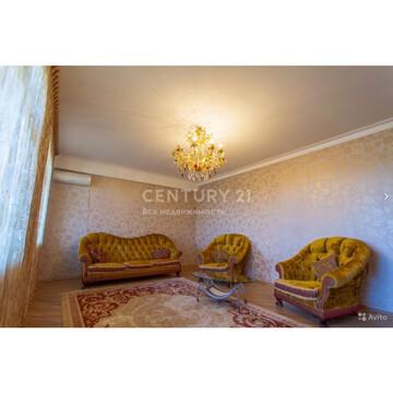 3-к квартира по ул.Юсупова (Грозненская), 104 м, 4/9 эт. - Фото 4