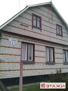 Дом в Секиотово - Фото 1