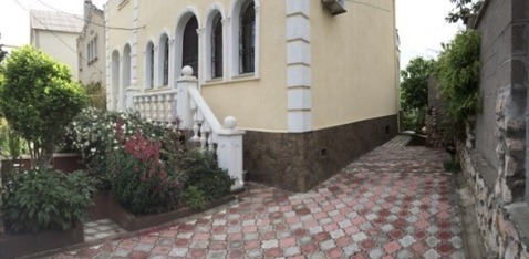 Сдается посуточно дом Бухта Казачья,50кв.м, 2эт, 4ком, ул. Рубежная - Фото 4