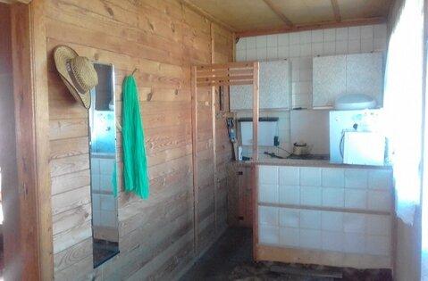 Двухэтажный кирпичный дом на участке 6 соток в пгт. Малино. Дом распол - Фото 5