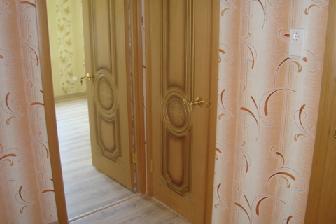 2-комнатная квартира, пос. Первомайский Коломенский район - Фото 4