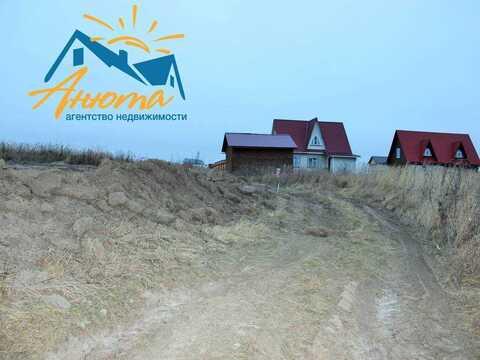 Продается земельный участок в деревне Потресово Калужской области. - Фото 4