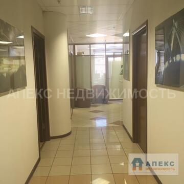 Продажа помещения пл. 350 м2 под офис, м. Маяковская в бизнес-центре . - Фото 3