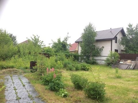 Продам участок с домиком 20 км. от МКАД - Фото 3