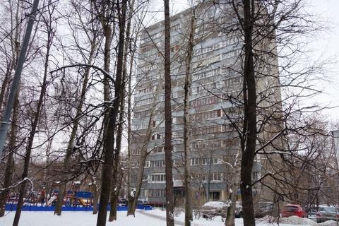 Продаю 2-ком. квартира, м. Октябрьское поля ул. М. Тухачевского д.25к3 - Фото 1