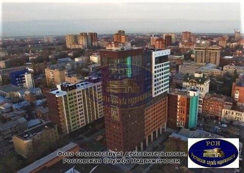 Однокомнатная квартира строй вариант в жилом комплексе «Чехов». - Фото 1