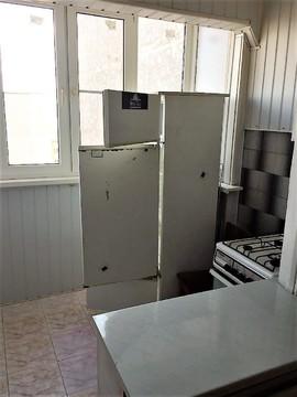 Сдам 1 ком квартира ул.Крайнего .6 - Фото 3