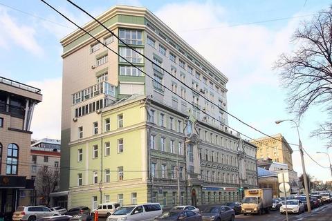 Объявление №56099283: Сдаю 2 комн. квартиру. Москва, ул. Самотечная, 5,