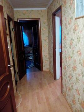 3 комнатная квартира в р.п.Тума, Клепиковского р-на, Рязанской области. - Фото 5