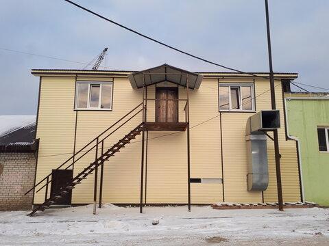 Коммерческая недвижимость, проезд. Потапова, д.22 - Фото 1