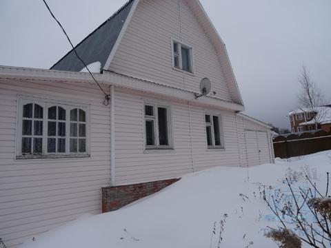 Продаётся дом а СНТ Заря - Фото 2