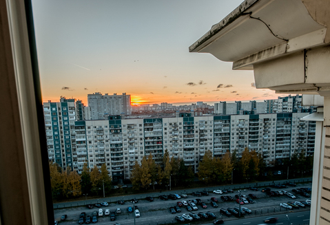 Продажа квартиры, м. Комендантский проспект, Комендантский пр-кт. - Фото 3