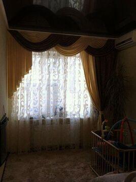 Продажа таунхауса, Краснодар, Островная улица - Фото 4