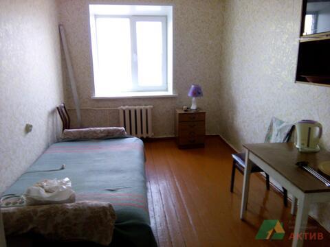 Комната в общежитии, ул. Менделеева - Фото 1