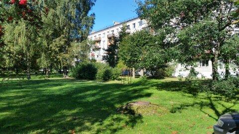 Продажа 1 комнатной квартиры в Юрмале, Каугури, Купить квартиру Юрмала, Латвия по недорогой цене, ID объекта - 316491699 - Фото 1