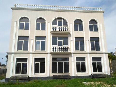 Сдается в аренду здание гостиницы ул Рокоссовского 2ж - Фото 1