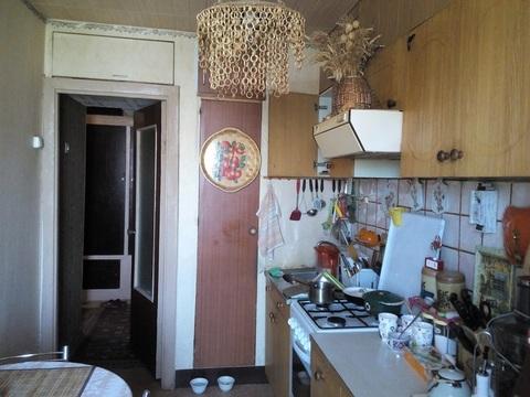 Продается 3-я квартира, Энгельса 24, Купить квартиру в Обнинске по недорогой цене, ID объекта - 321964919 - Фото 1