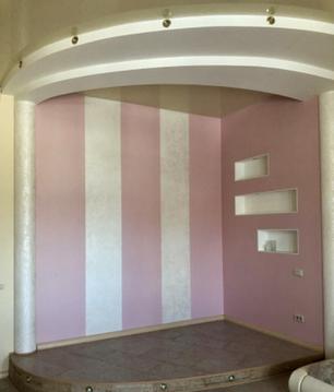 4-к квартира, 122.4 м, 2/9 эт. Комсомольский проспект, 41г - Фото 3