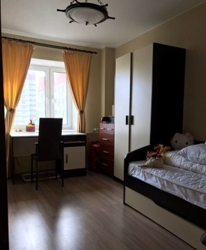 Аренда 4-х комнатной квартиры 75 кв м на Соколе.Квартира с хорошим . - Фото 2