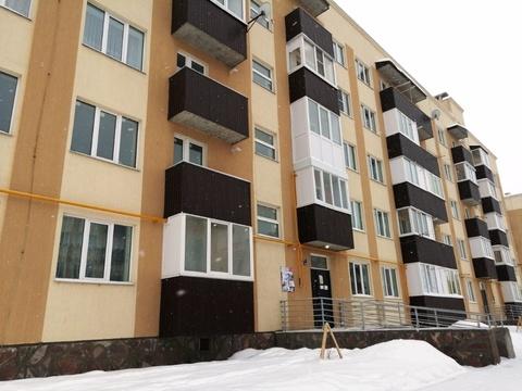 Продажа квартиры, Иглино, Иглинский район, Ул. Ворошилова - Фото 3