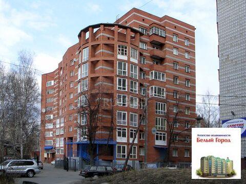 Сдам 2 комнатную квартиру в Томске, Лесной переулок, 4 - Фото 1