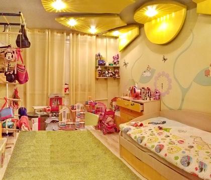 Продается 3-х комнатная квартира с удобной планировкой - Фото 4