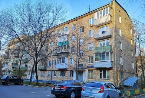 Двухкомнатная квартира в минуте от парка Сокольники - Фото 2