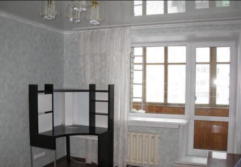 1-к квартира ул. Попова, 129 - Фото 1