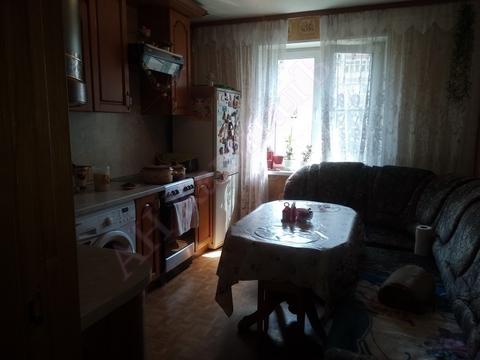 Двухкомнатная квартира 57 кв.м. г. Ивантеевка Хлебозаводская ул. дом 8 - Фото 3