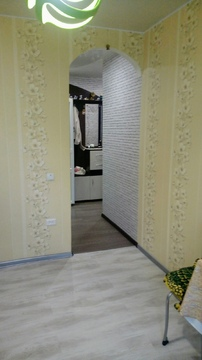 2х комнатная Квартира с индивидуальным отоплением - Фото 5