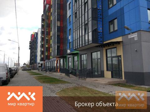 Сдается коммерческое помещение, г. Гатчина, Пушкинское - Фото 1