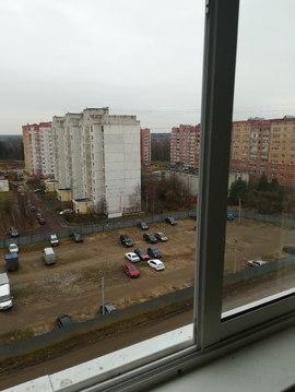 Продается 3-х комнатная квартира в г. Александров, ул. Королева д.11 - Фото 1