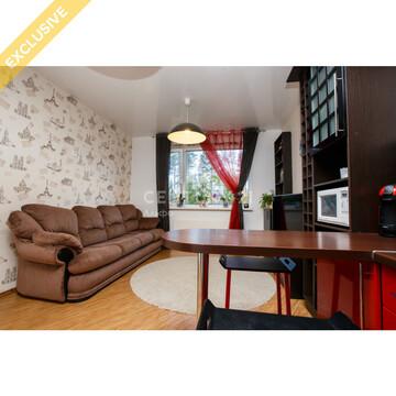 Продажа 2-к квартиры на 1/2 этаже на ул. Р. Рождественского, д. 8 - Фото 3