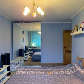 3 комнатная квартира, Химки, Пожарского 16 - Фото 1