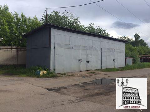 Сдается склад 78 кв.м.ул. лосиноостровская 30а ст.21 - Фото 2