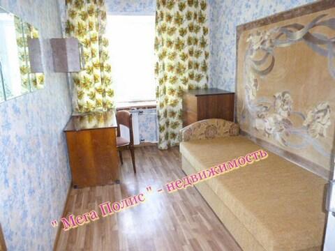 Сдается 3-х комнатная квартира ул. Энгельса 15а, с мебелью - Фото 4