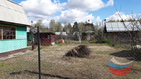 Дача 50 кв.м. участок 4 сот. д. Самарино (Александров) 105 км от МКАД - Фото 2