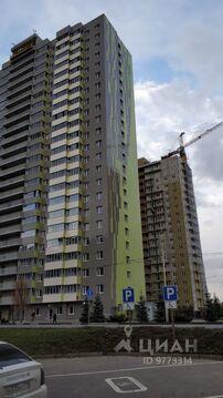 Продажа квартиры, Казань, Улица Рауиса Гареева - Фото 2