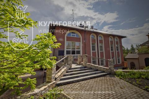 Продажа дома, Кадниково, Сысертский район, Ул. 1 Мая - Фото 1