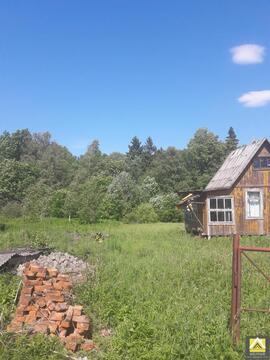Продажа участка, Хотьково, Сергиево-Посадский район, Деревня Лазарево - Фото 4