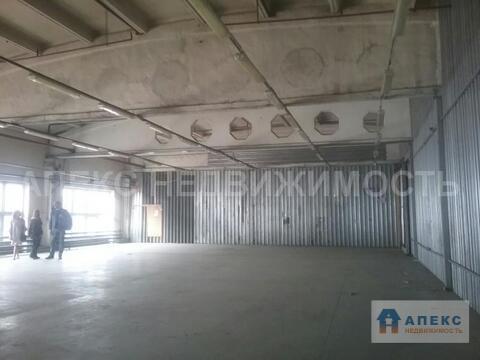 Аренда помещения пл. 450 м2 под производство, , офис и склад м. . - Фото 2