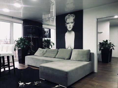 Дизайнерская квартира на м. Динамо - Фото 5