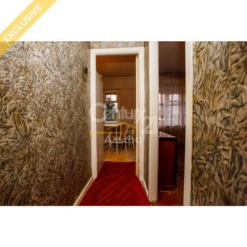 Продаётся 2-х комнатная квартира в тихом центре по ул. Ф.Энгельса - Фото 3