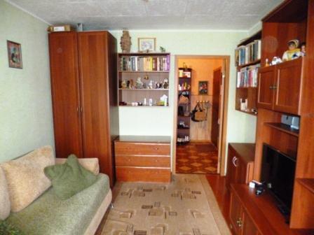 Четырехкомнатная квартира в Брагино - Фото 2