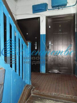 Продажа квартиры, Новосибирск, Ул. Кузьмы Минина, Купить квартиру в Новосибирске по недорогой цене, ID объекта - 327373988 - Фото 1