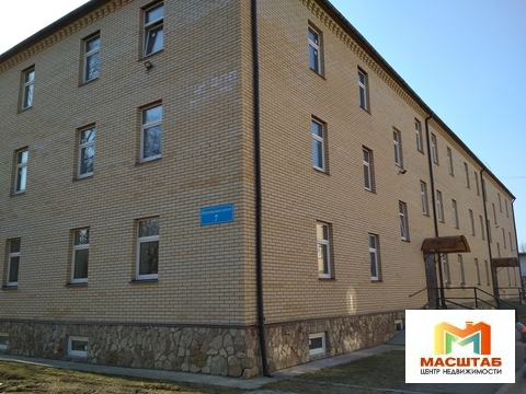 Продается студия 33.3 кв.м. в Павловске, Продажа квартир в Павловске, ID объекта - 327616898 - Фото 1