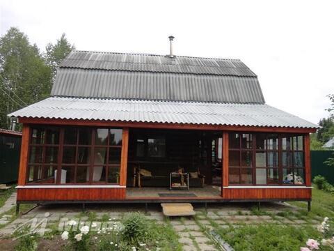 Дача, Мачихино - Фото 1