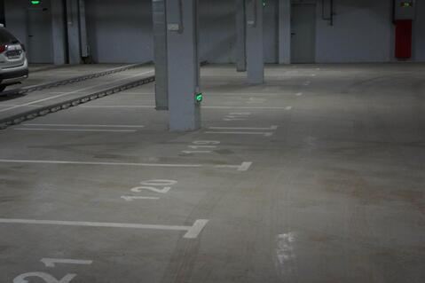 Машино места 13.2м2. в подземном паркинге в г.Жуковский, ул.Солнечная - Фото 4