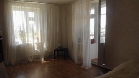 1-комнатная 21 век 52м2, 4190т.р - Фото 2