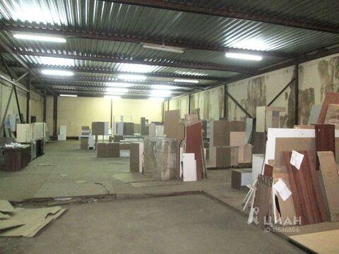 Продажа производственного помещения, Великий Новгород, Ул. . - Фото 1